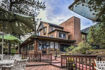 Φωτογραφία του The Historic Crags Lodge by Diamond Resorts, Estes Park