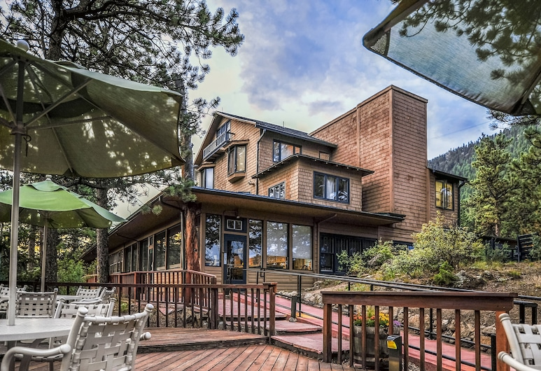 The Historic Crags Lodge by Diamond Resorts, Estes Parkas