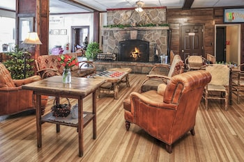 Picture of The Historic Crags Lodge by Diamond Resorts in Estes Park