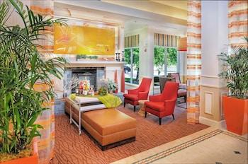 Bild vom Hilton Garden Inn Chesterfield in Chesterfield