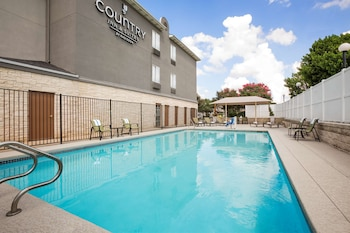 Slika: Country Inn & Suites by Radisson, Austin North (Pflugerville), TX ‒ Austin