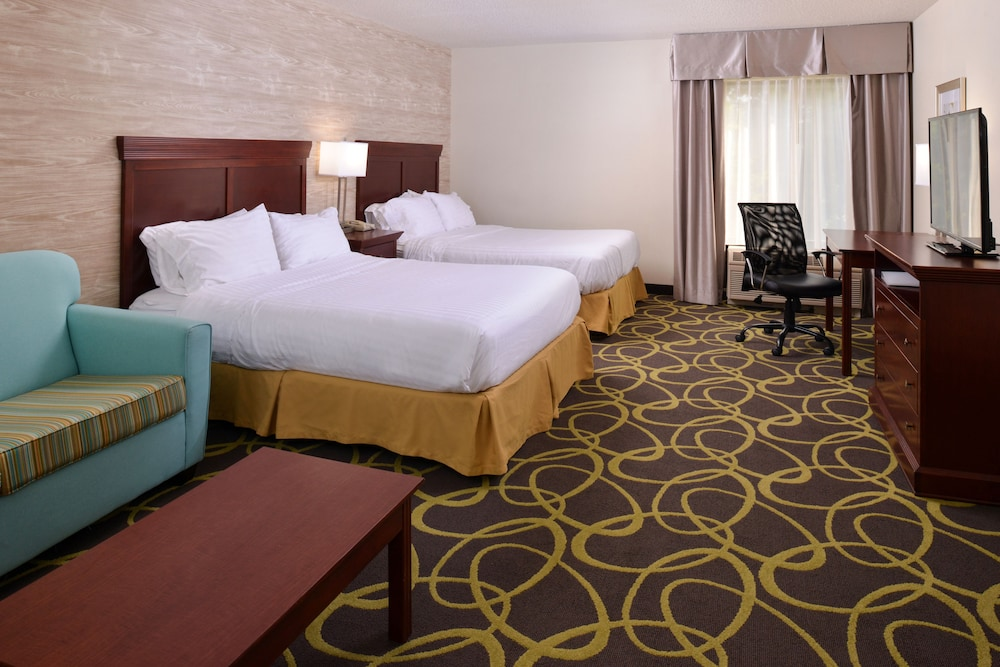 Holiday Inn Express Hotel Dayton Huber Heights