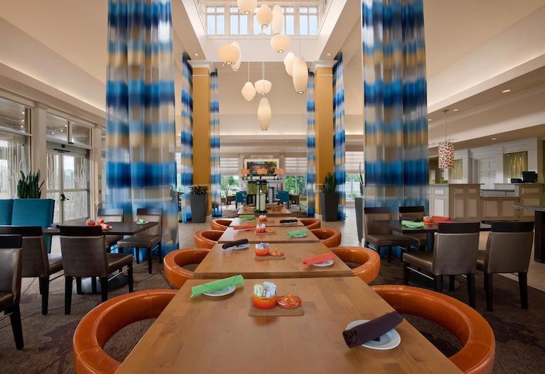 希爾頓花園飯店, 胡默爾敦, 飯店內酒吧