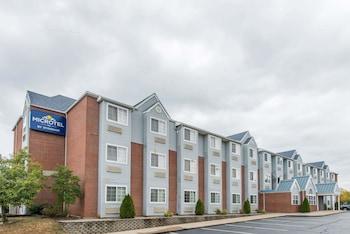 Slika: Microtel Inn by Wyndham Georgetown ‒ Georgetown