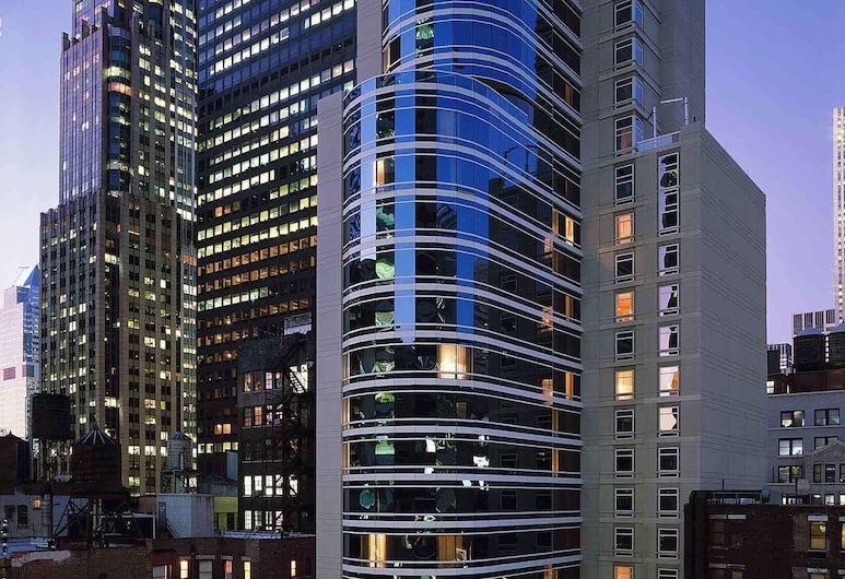Hotel Sofitel New York, Nova York