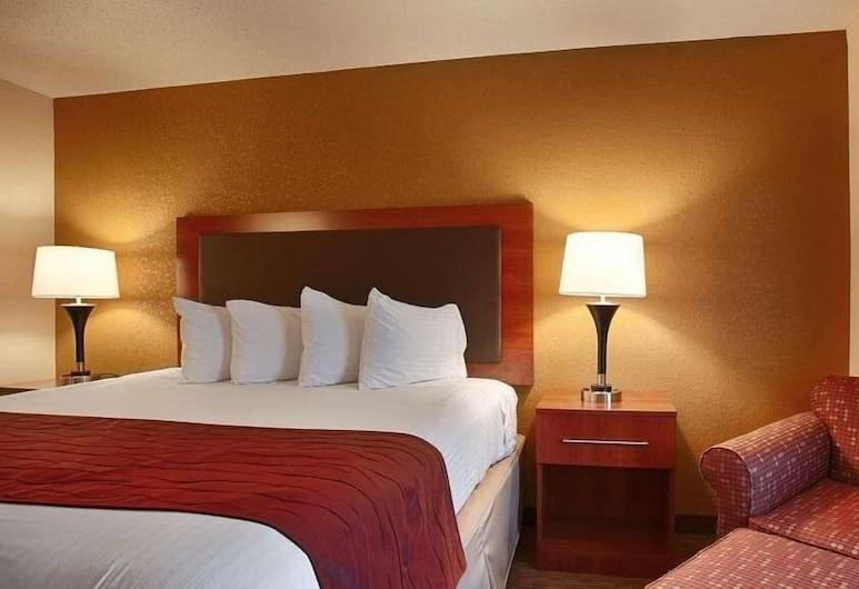 Days Inn by Wyndham Indiana PA Near IUP, Indiana