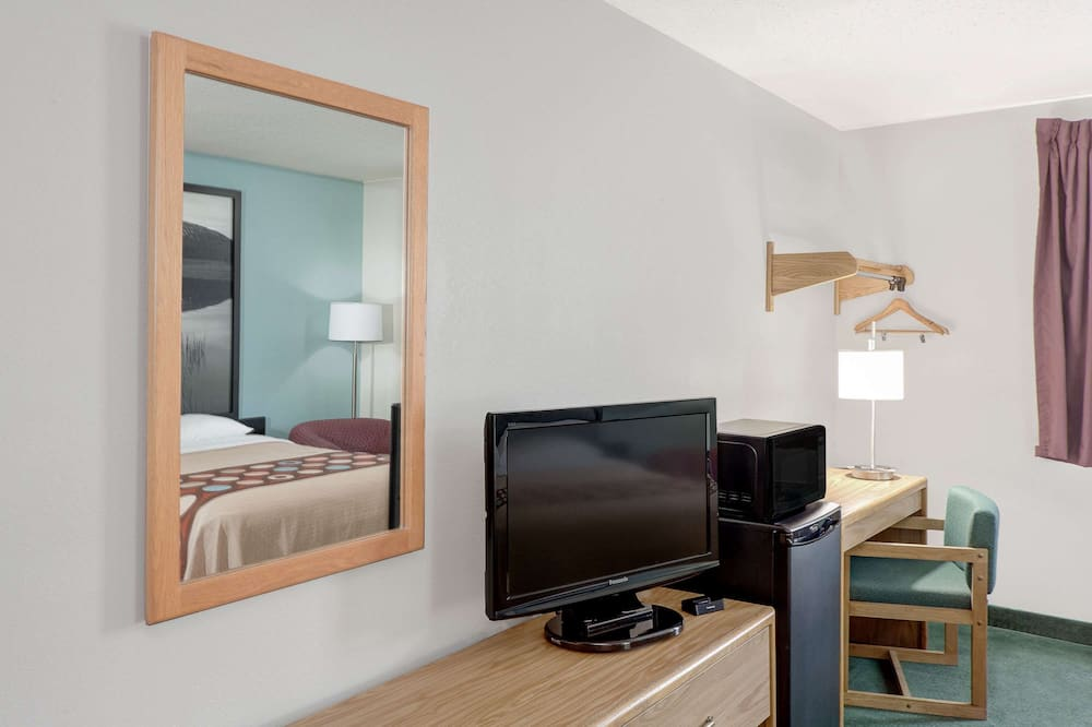 Izba, 1 extra veľké dvojlôžko, bezbariérová izba, nefajčiarska izba - Hosťovská izba