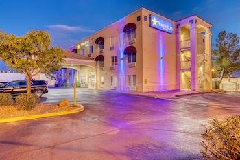 ภาพ โรงแรมอเมริกา ศูนย์การแพทย์เอลปาโซ ใน เอลพาโซ