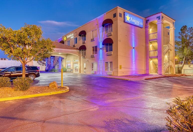 Americas Hotel El Paso Medical Center, El Paso