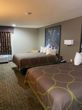 Picture of SureStay Hotel by Best Western Alexandria Airport in Alexandria