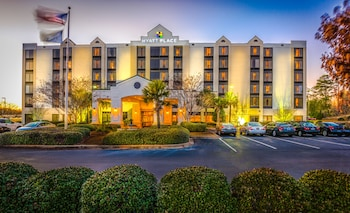 Hotels In Irmo