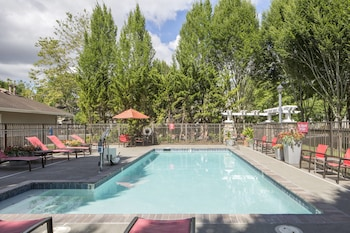 Picture of TownePlace Suites by Marriott Portland Hillsboro in Hillsboro
