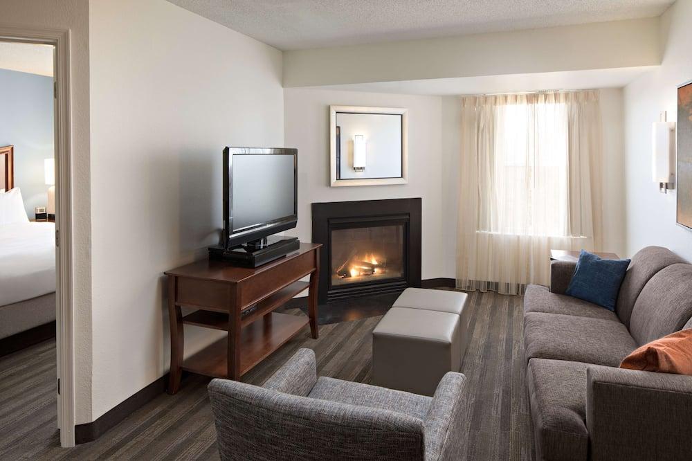 スイート 2 ベッドルーム - 客室