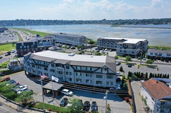 Bild vom Atlantic Beach Hotel & Suites in Middletown