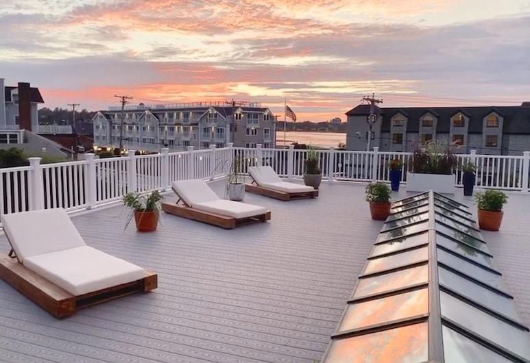 Atlantic Beach Hotel Newport, Middletown