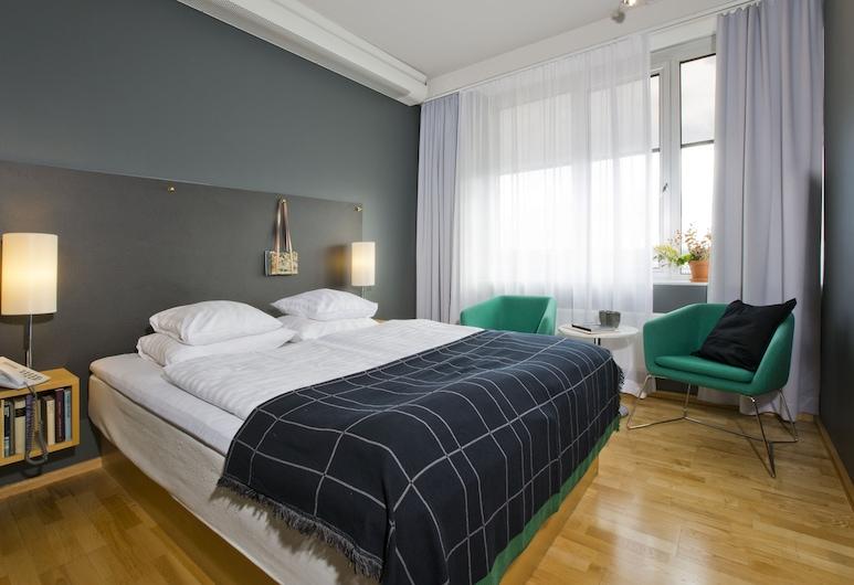 Mornington Hotel Stockholm Bromma, Bromma, Habitación doble, Habitación