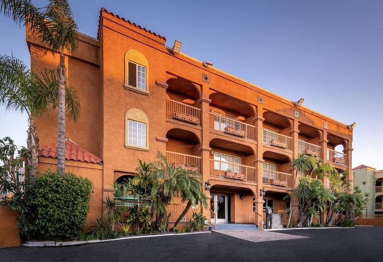 Hotel Solaire Los Angeles, Λος Άντζελες