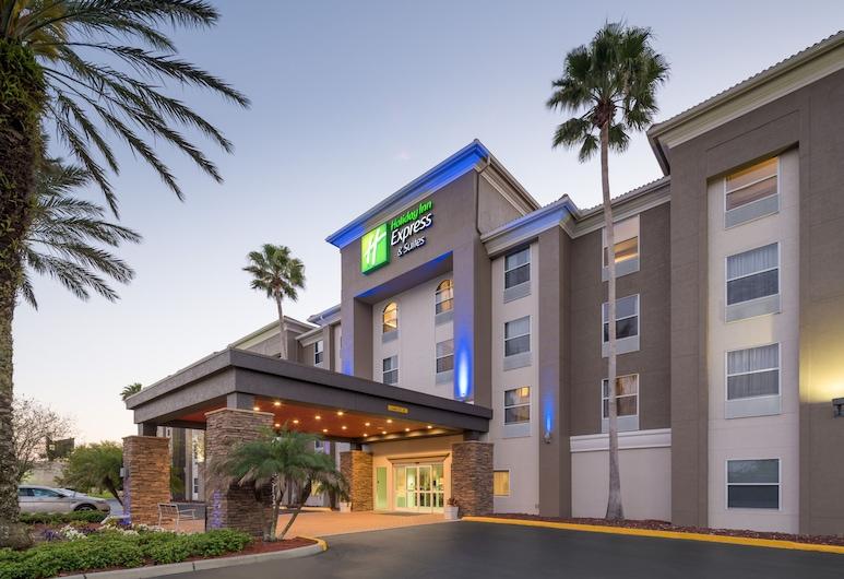 Holiday Inn Express Orlando International Airport, Orlando