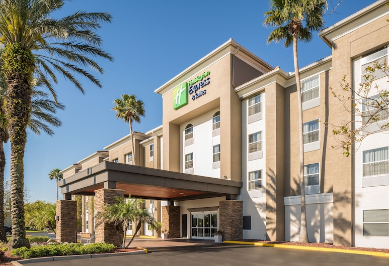 Holiday Inn Express Orlando International Airport, an IHG Hotel, Orlando
