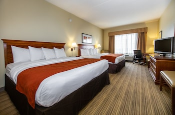 Slika: Country Inn & Suites by Radisson, Rapid City, SD ‒ Rapid City