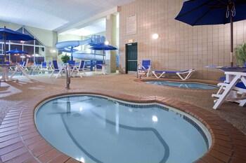 Fotografia do Country Inn & Suites by Radisson, Rapid City, SD em Rapid City