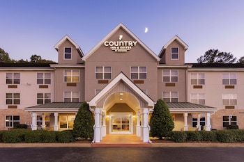 Picture of Country Inn & Suites by Radisson, Tuscaloosa, AL in Tuscaloosa