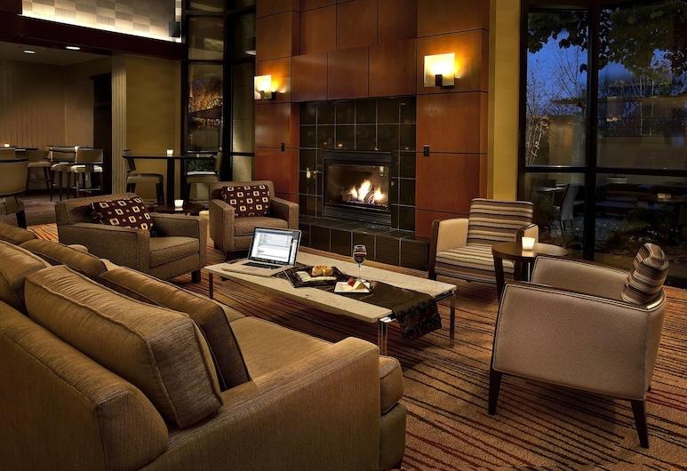Courtyard by Marriott Seattle Sea-Tac Area, Tukwila, Lobby