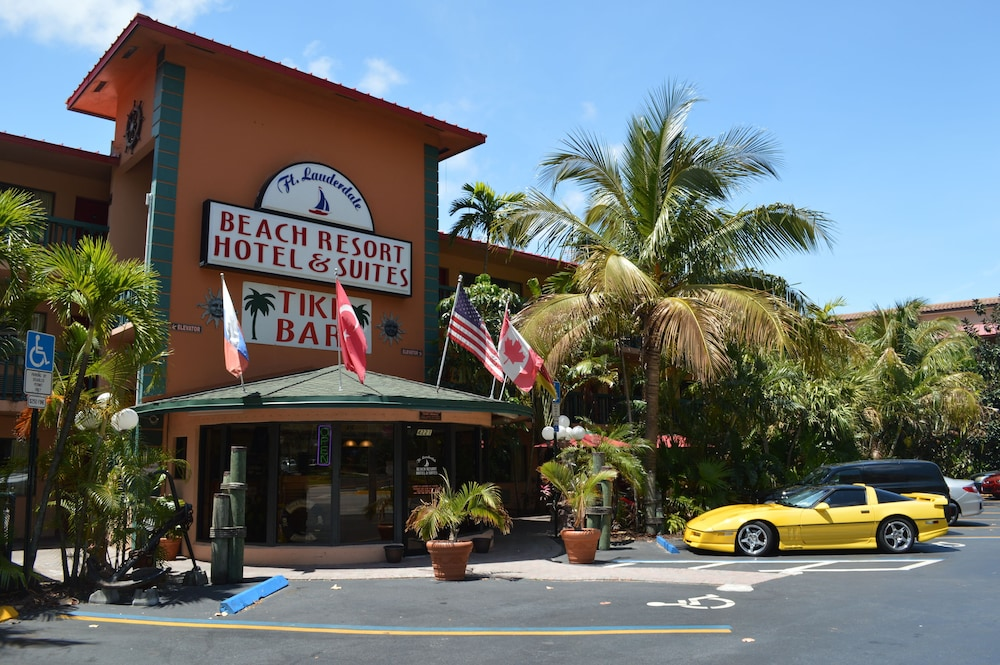 Ft. Lauderdale Beach Resort Hotel & Suites, Fort Lauderdale