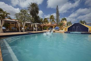 Foto del Divi Flamingo Beach Resort & Casino en Kralendijk