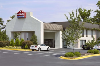 Picture of Ramada Limited Columbia in Columbia