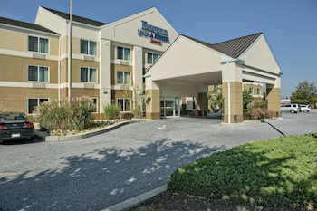 Bild vom Fairfield Inn & Suites Harrisburg Hershey in Harrisburg