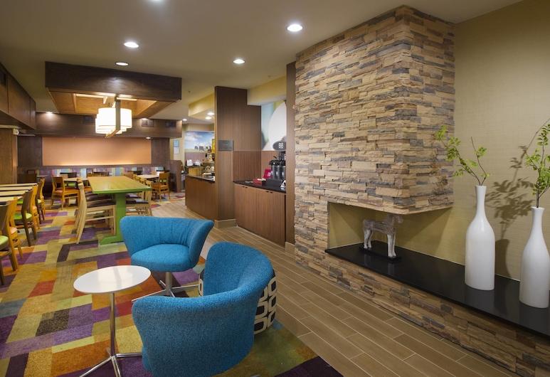 Fairfield Inn by Marriott Huntsville, Huntsville