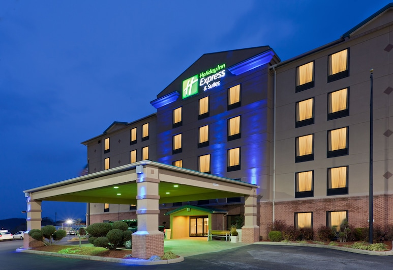 Holiday Inn Express Suites Charleston, צ'רלסטון