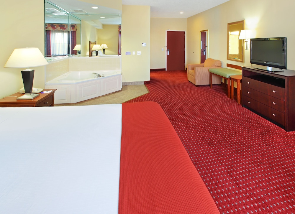 Holiday Inn Express And Suites North Little Rock, North Little Rock