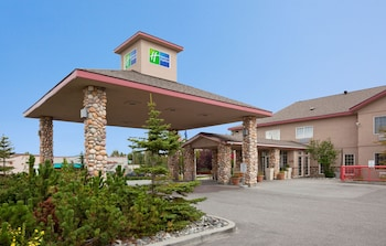 Picture of Holiday Inn Express Anchorage in Anchorage