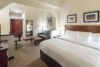 Foto Quality Inn & Suites West Chase di Houston