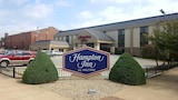 Foto do Hampton Inn Quincy em Quincy
