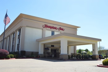 Fotografia do Hampton Inn Marshall em Marshall