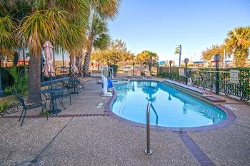 Foto van Holiday Inn Express & Suites Houston North Intercontinental, an IHG Hotel in Houston