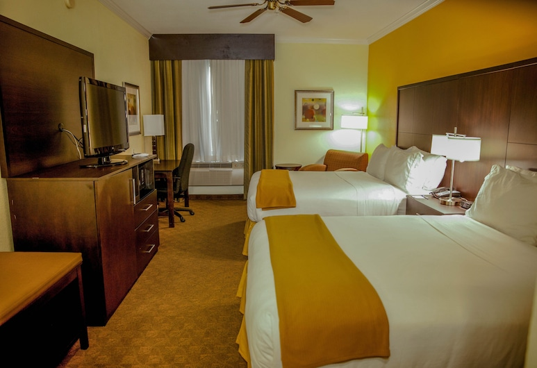 Holiday Inn Express & Suites Houston North Intercontinental, Houston
