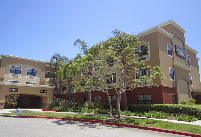Extended Stay America Los Angeles - Torrance Harbor Gateway, Torrance