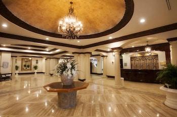特古席加巴皇家德古西加巴凱隆飯店的相片