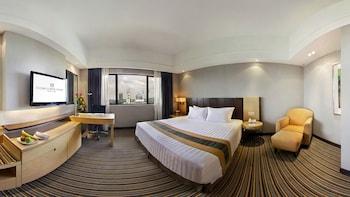 ภาพ โรงแรมกงกอร์ด ชาห์อาลัม ใน ชาห์อาลัม