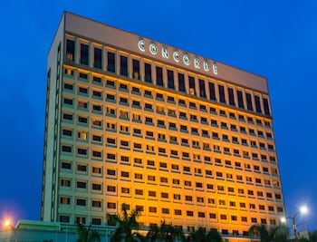 Picture of Concorde Hotel Shah Alam in Shah Alam