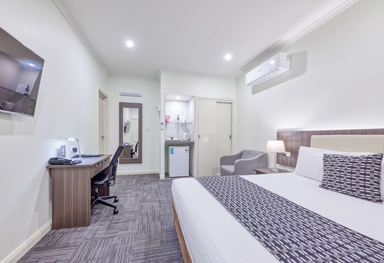 Best Western Airport Motel and Convention Centre, Attwood