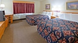 Hotel Iron River - Vacanze a Iron River, Albergo Iron River