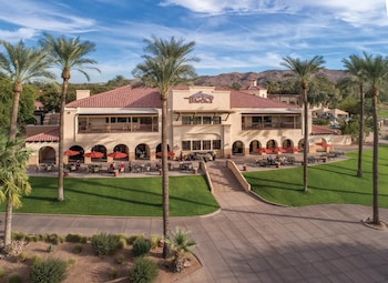 Picture of Legacy Golf Resort in Phoenix