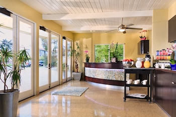 Fotografia do The Inn at East Beach em Santa Barbara