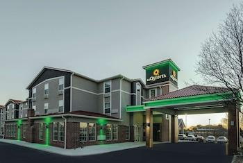 Gambar La Quinta Inn & Suites by Wyndham Kansas City Airport di Kansas City