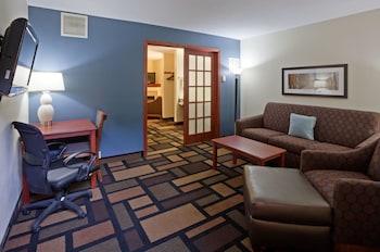 Introduce sus fechas y vea precios de hoteles última hora en Austin